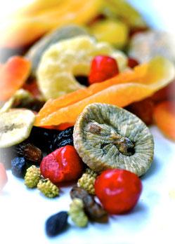 Kuru Meyve