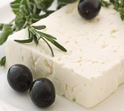 Ezine Peyniri - Tam Yağlı