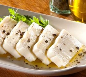Organik Keçi Peyniri Kg.