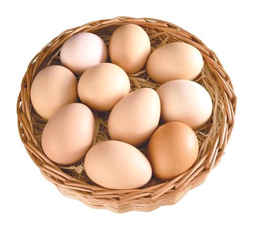 Köy Yumurtası - 10 Adet