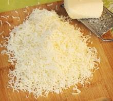 Mozzerella Peyniri