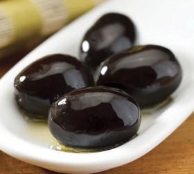 Salamura Siyah Zeytin